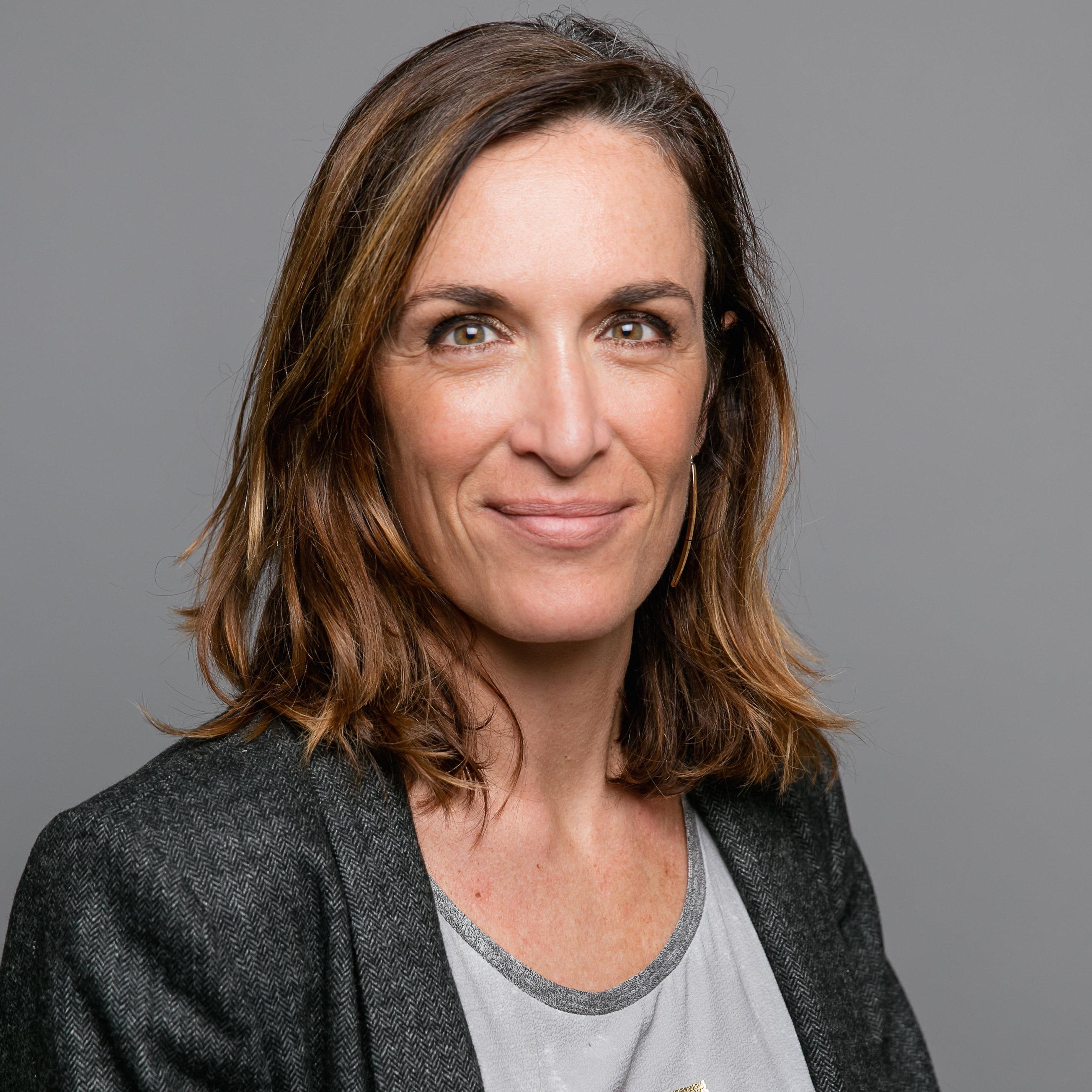 Julie Chalmette