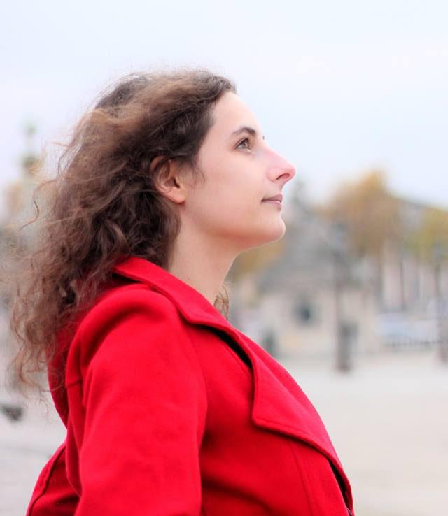 Lucie Prunier