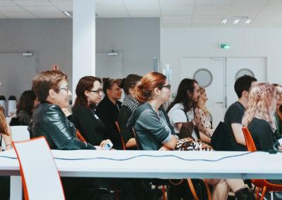 Edition Montpellieraine de la rencontre WIG @ PGW