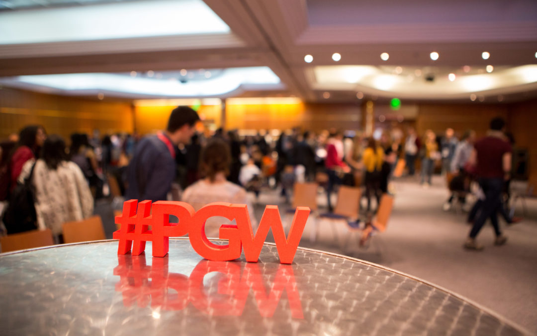 Newsletter decembre 2017 : Mission accomplie à la PGW!