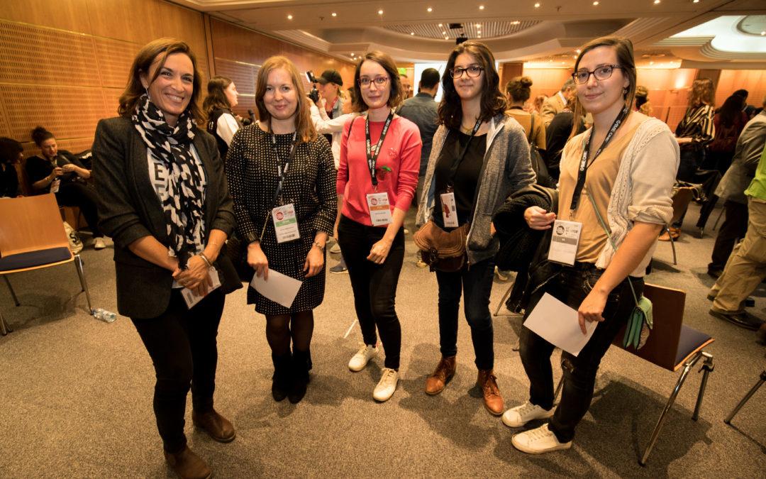 Journée des droits des femmes : Women in Games France célèbre les femmes du jeu vidéo