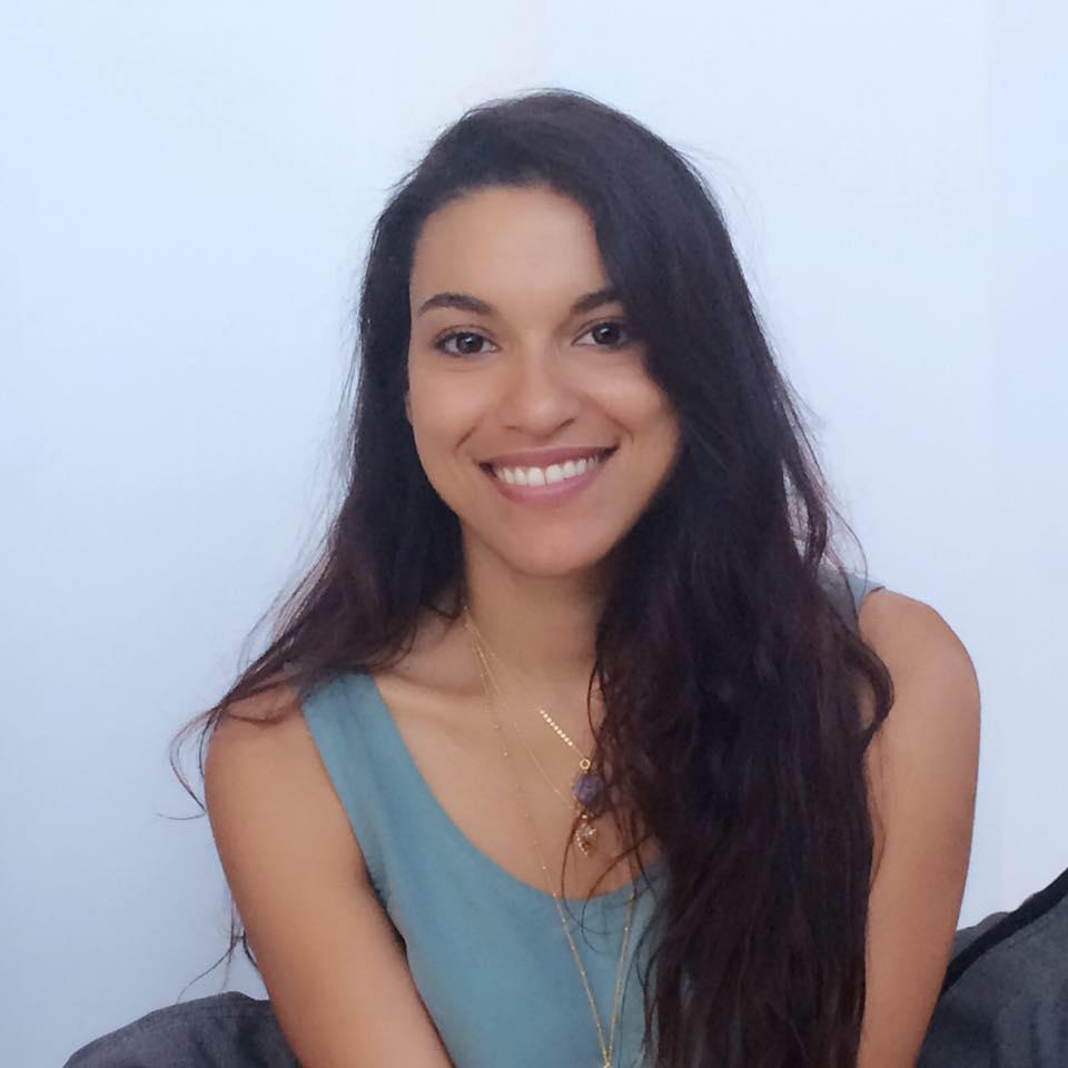 Melissa Canseliet
