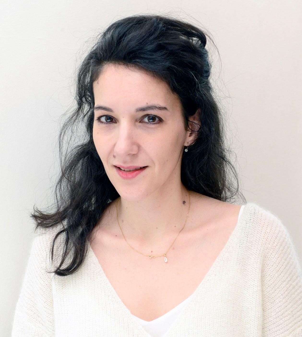 Nadia Francois Thevenot