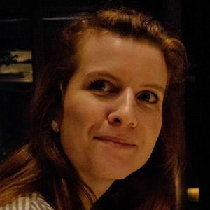 Sandrine Dubois