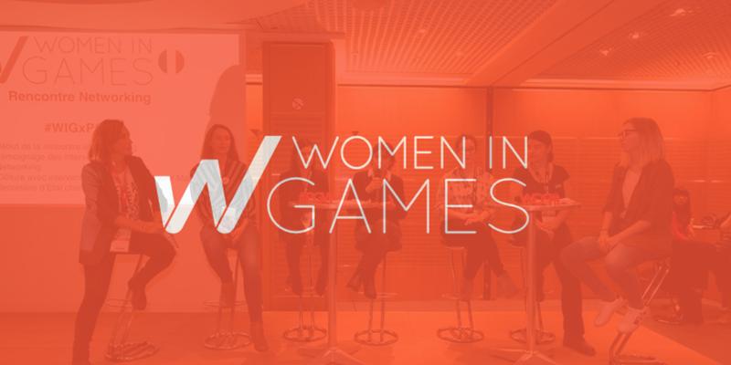 Rencontre WIG de Montpellier : entre le jeu, le cinéma et l'animation le mardi 10 avril