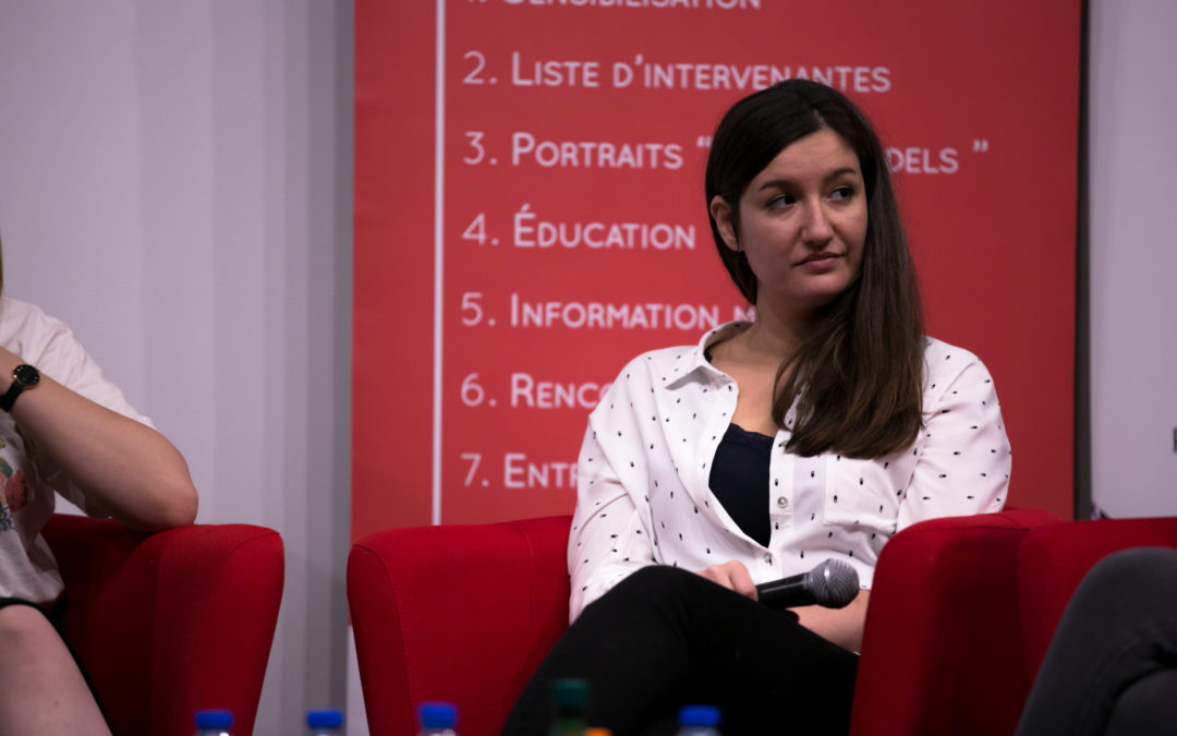 Portrait | Iris 'Callystoo' Elbazis, directrice du Wat Social Club