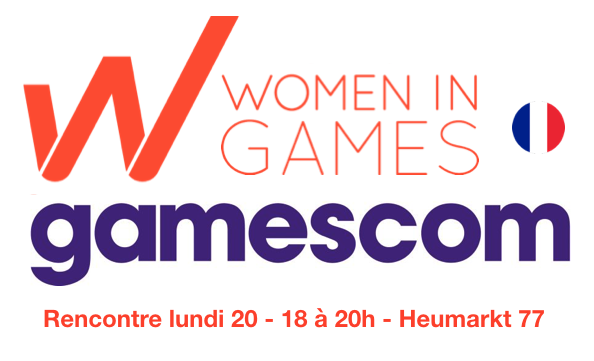 Women in Games à la Gamescom 2018