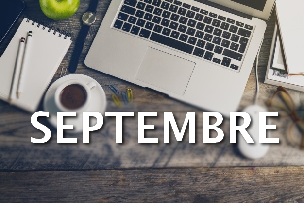Newsletter Septembre : 1 an déjà !