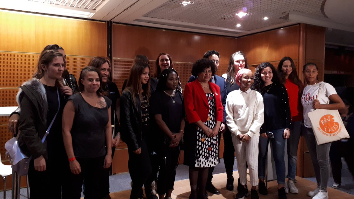 Legion Honneur Muriel Tramis Women in Games Paris Games Week