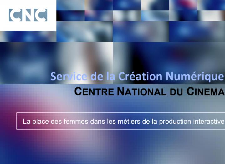 Réunion au CNC sur les enjeux de la mixité et de la diversité dans le jeu vidéo