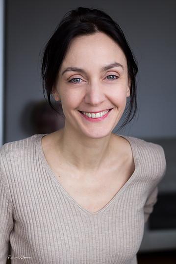 Silvia Gaillard