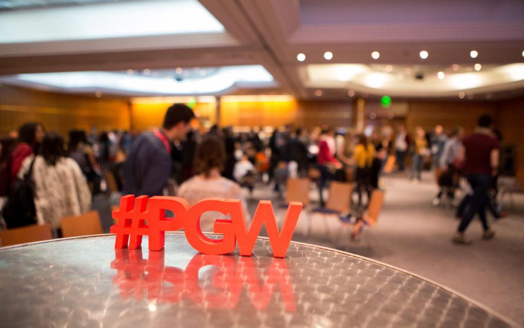 Newsletter decembre 2017 : Mission accomplie à la PGW!