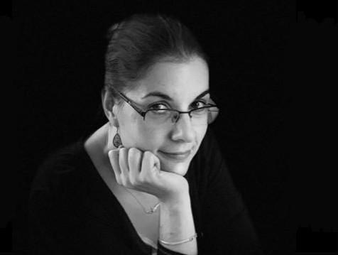 Portrait | Aurore Pupil, sound designer en freelance