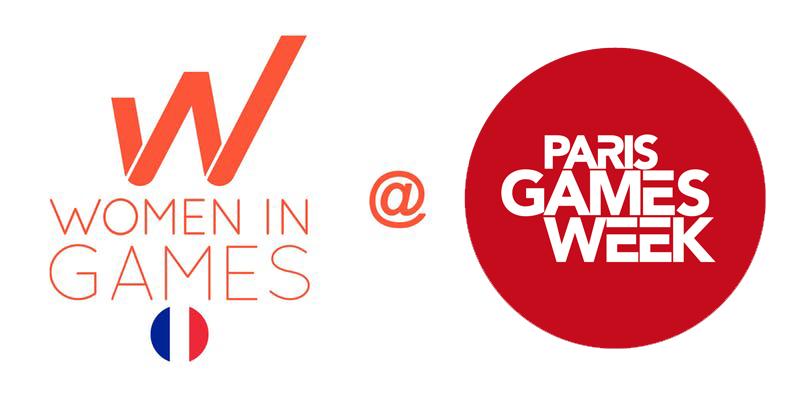 WomeninGamesà la ParisGamesWeek 2018! Rencontre-networking et découverte des métiers du jeu vidéo.
