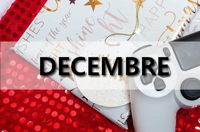 Newsletter Decembre : Une fin d'année qui approche