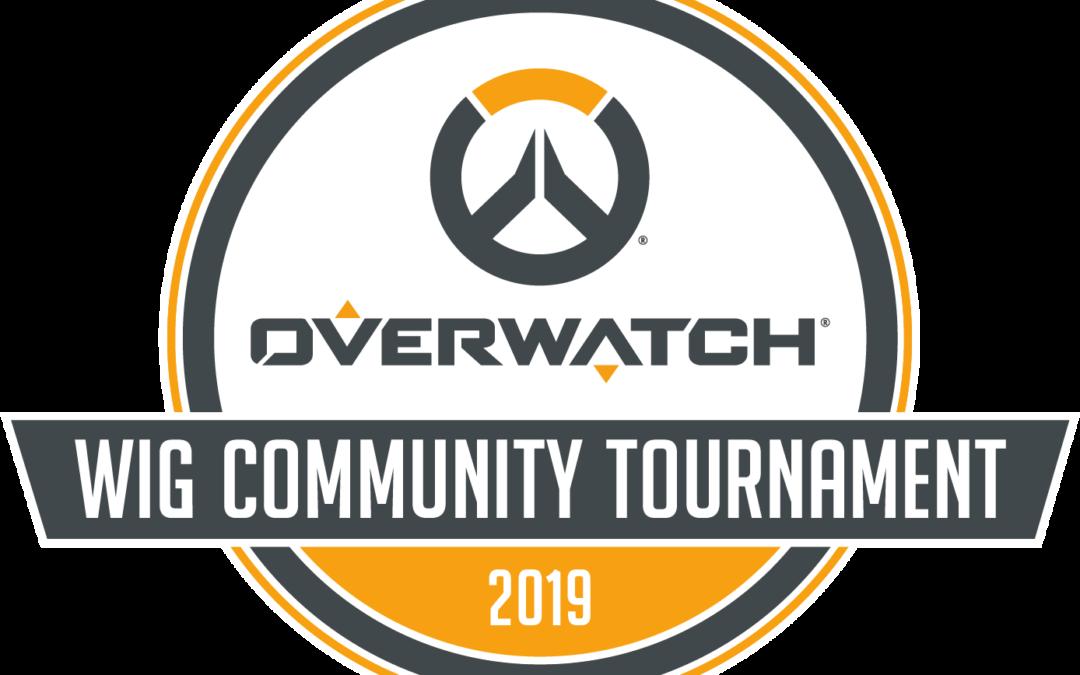 Un réel succès pour le premier WIG Community Tournament, tournoi prônant la mixité.