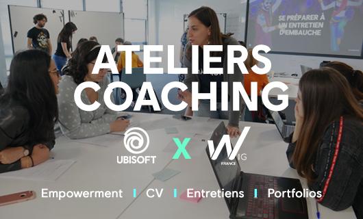 Boostez votre profil candidat grâce à l'Atelier Coaching !