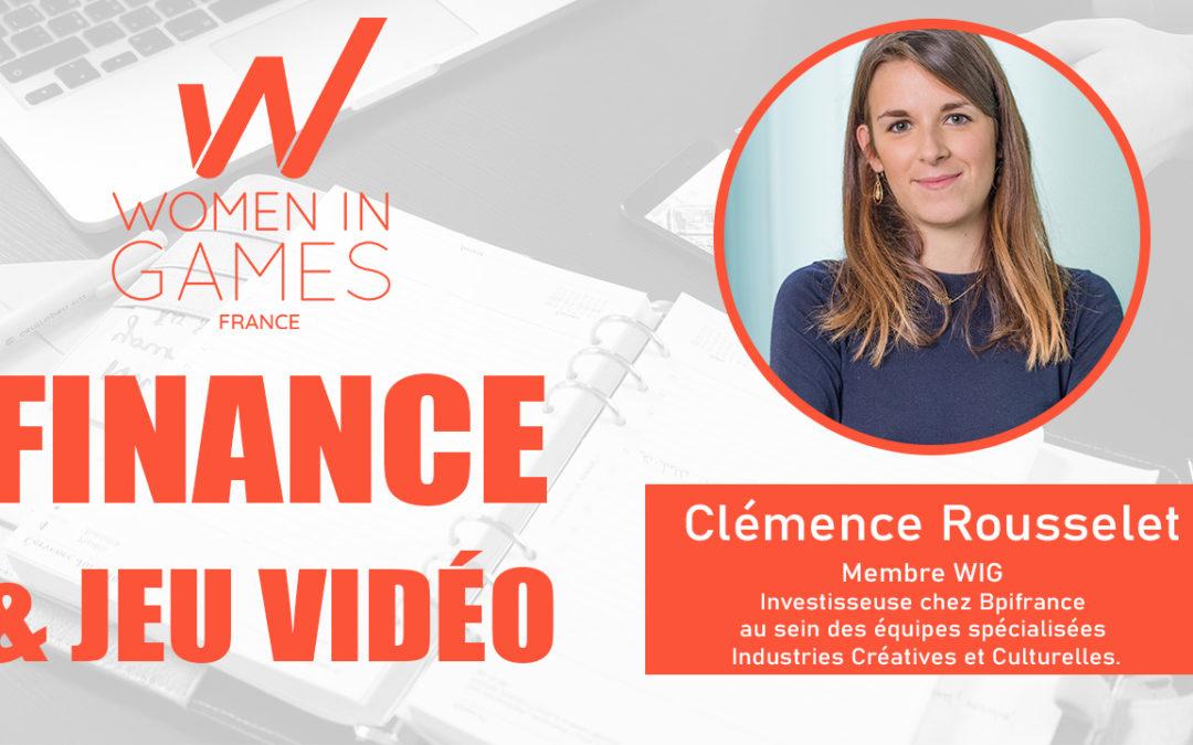 """Atelier """"Finance & Jeu Vidéo"""" – Inscrivez-vous"""